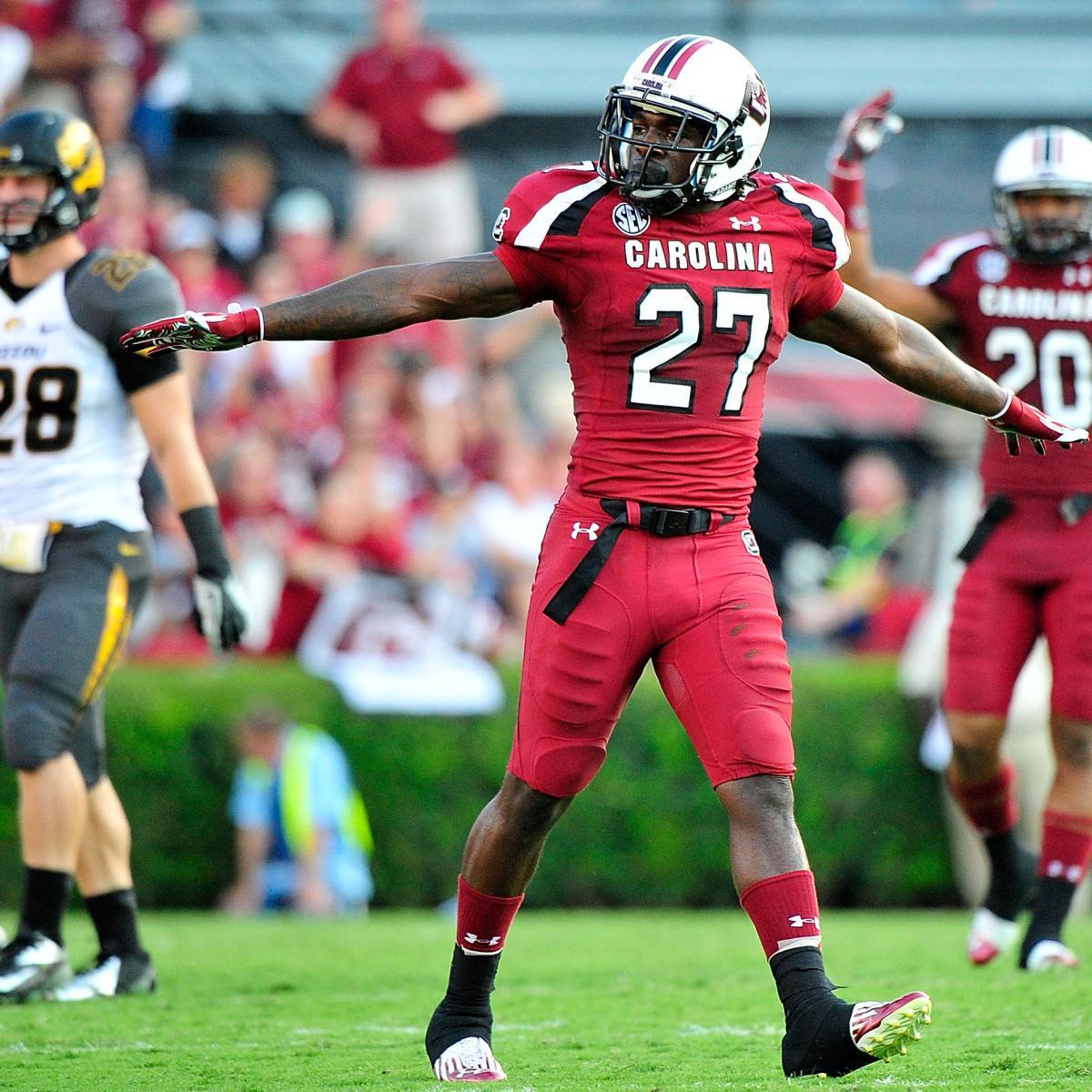 Missouri vs. South Carolina: Post Game Grades from the ...