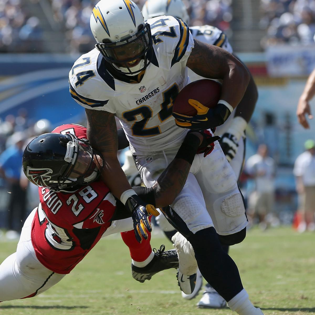 San Diego Chargers App: San Diego Chargers: Breaking Down The 3 Key Plays In The
