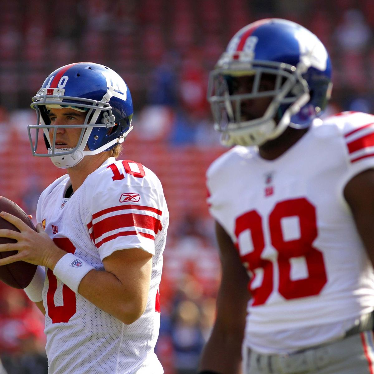 Jason Pierre Paul Now: Jason Pierre Paul Eli Manning