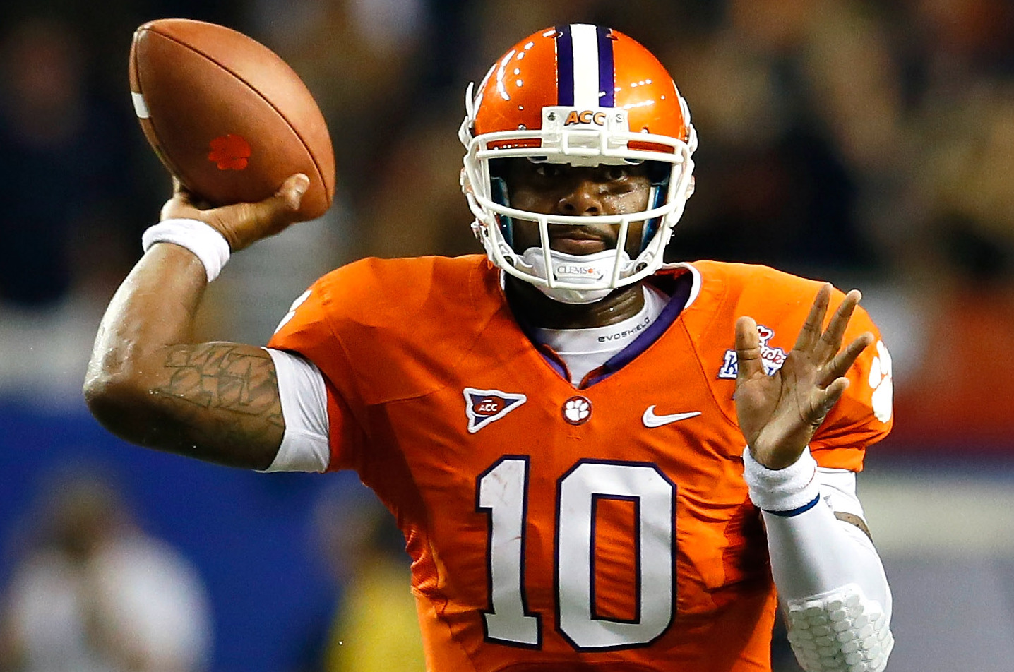 Clemson Vs Boston College Tv Schedule Live Stream Radio Game Time And More Bleacher Report Latest News Videos And Highlights