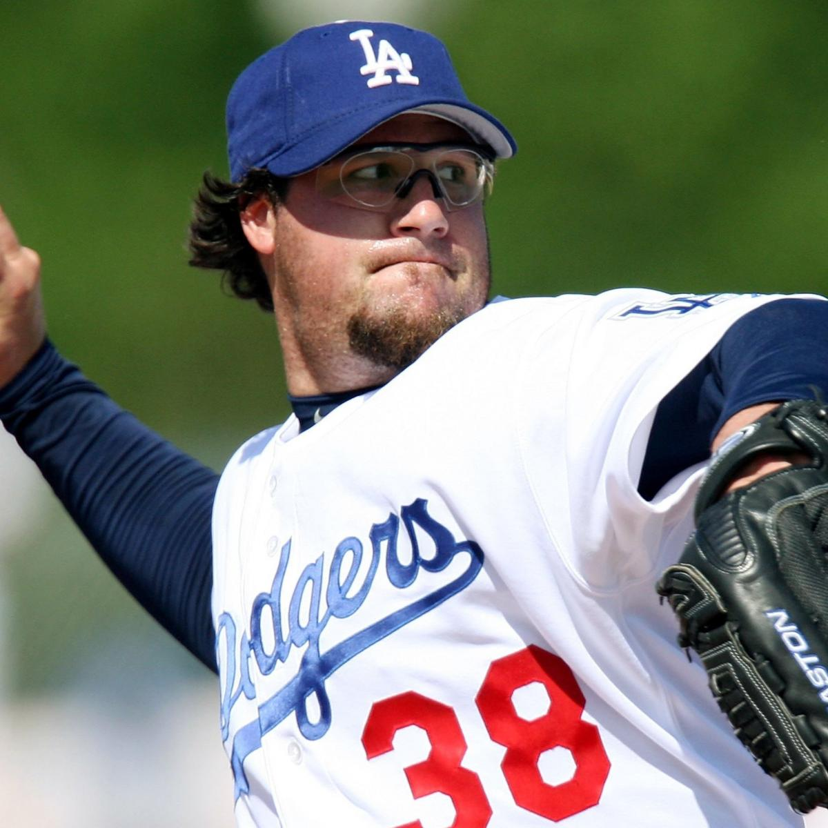 Were '80 Percent' L.A. Dodgers HGH Allegations the ...