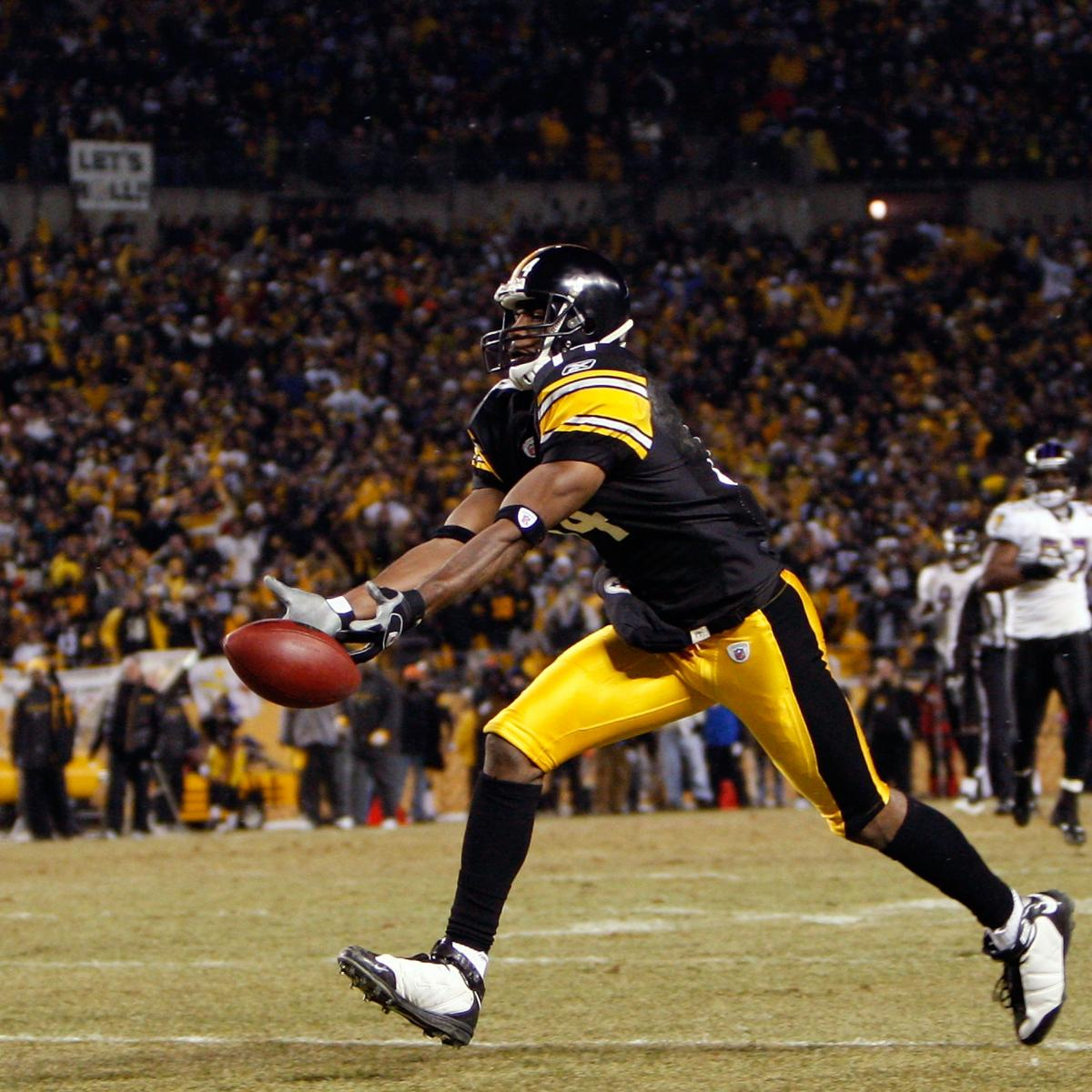 d53710e2a Pittsburgh Steelers  7 Infamous Uniform Numbers That Should Be Retired