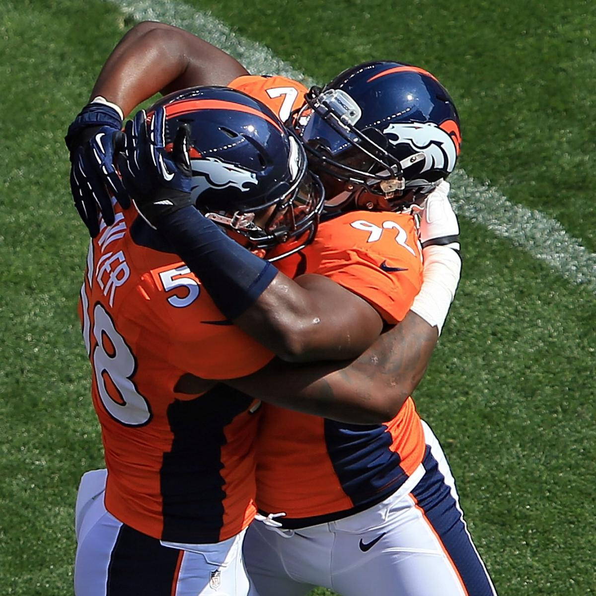 Denver Broncos: Von Miller May Be The NFL's New King Of