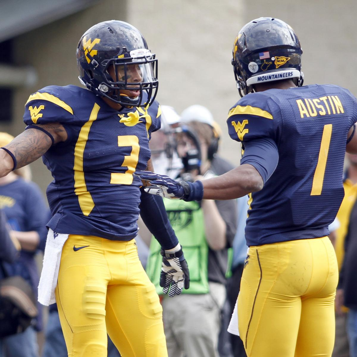 College Football Scores 2012: Week 5 Results and Analysis ...