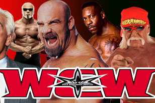 Looking Back: Remembering WCW's Final 10 Pay-Per-View Events