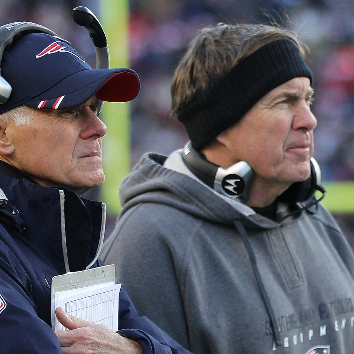 New England Patriots: Plug-and-Play Mentality On Offensive