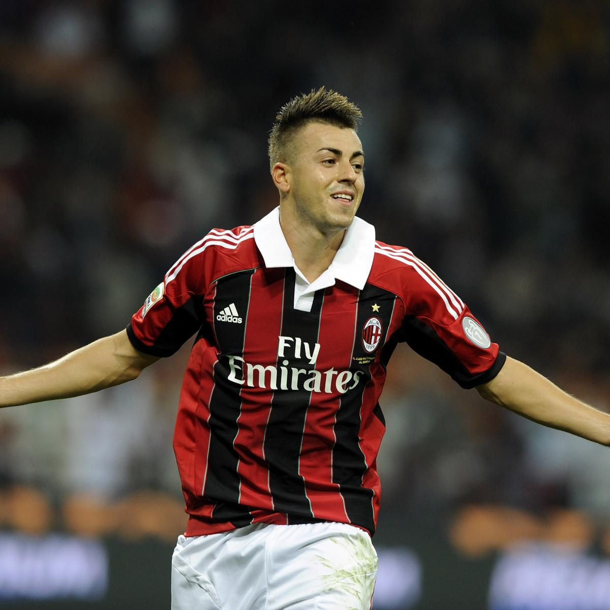 AC Milan vs. Inter Milan: Complete Preview, Team News ...