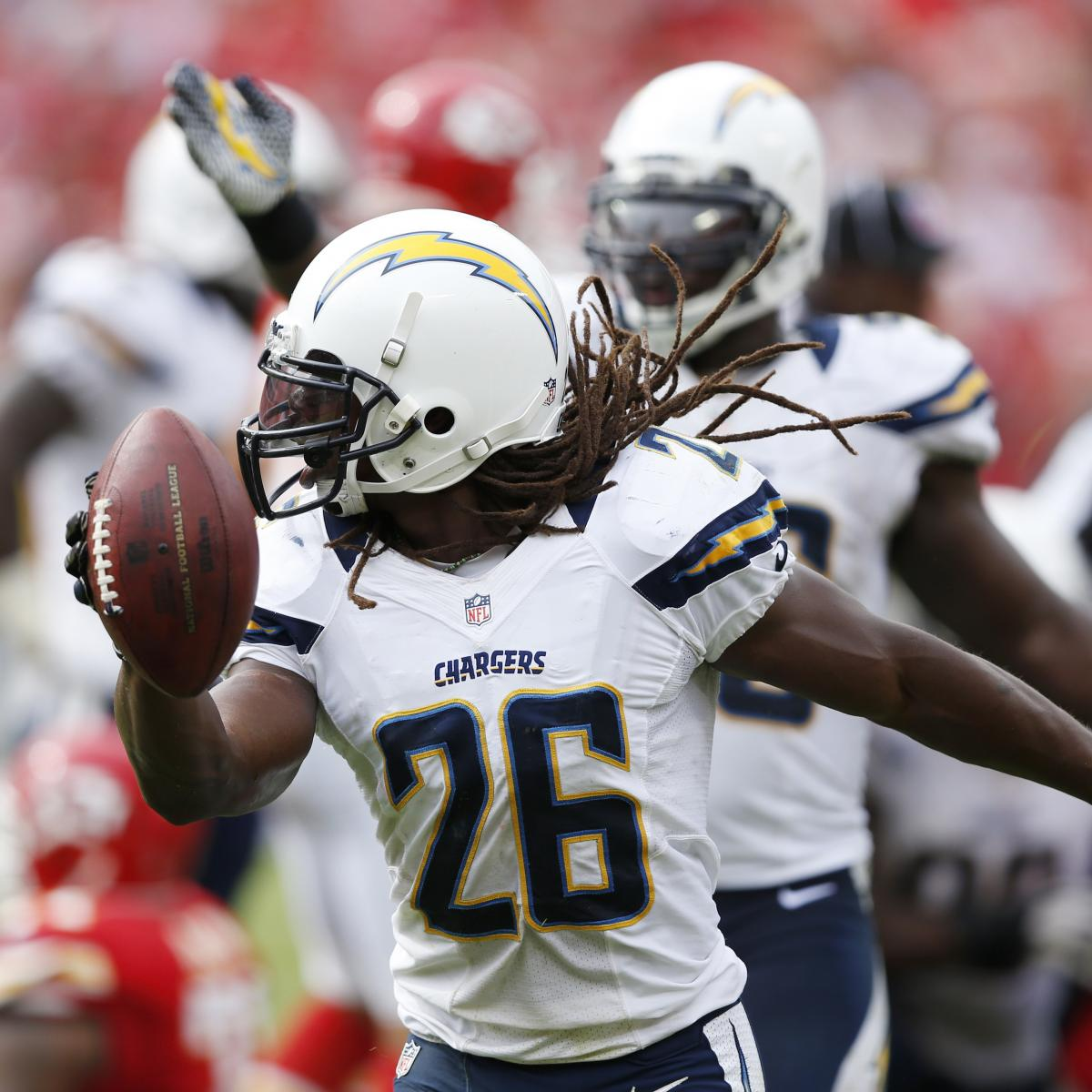 San Diego Chargers Game Score: Chargers Vs. Saints: Sketching Out A Game Plan For San