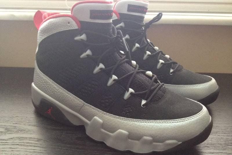 3565080af3c2 Breaking Down New Air Jordan  Johnny Kilroy  Shoes