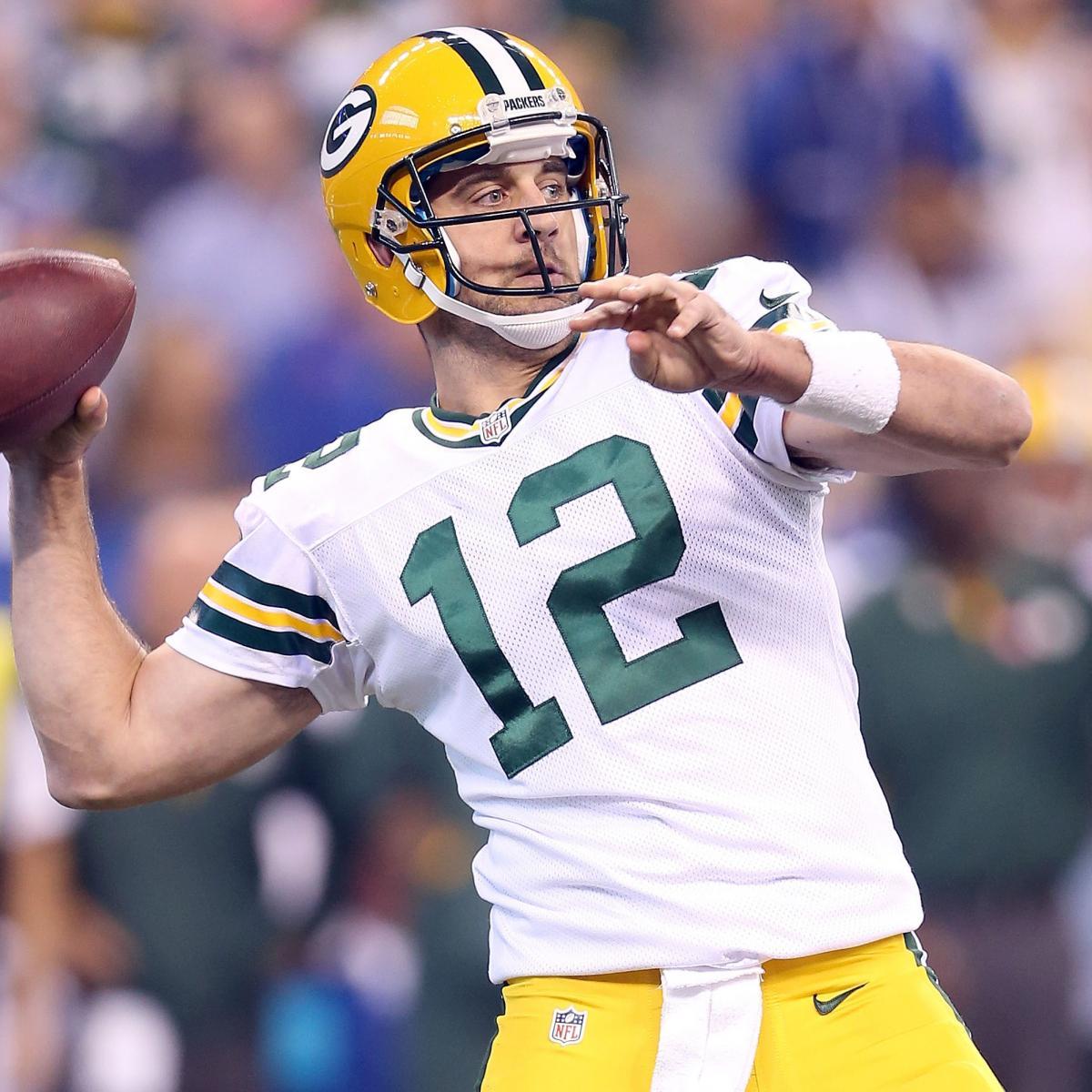 Week 11 Giants Vs Packers: NFL Week 6 Picks: Green Bay Packers Vs. Houston Texans