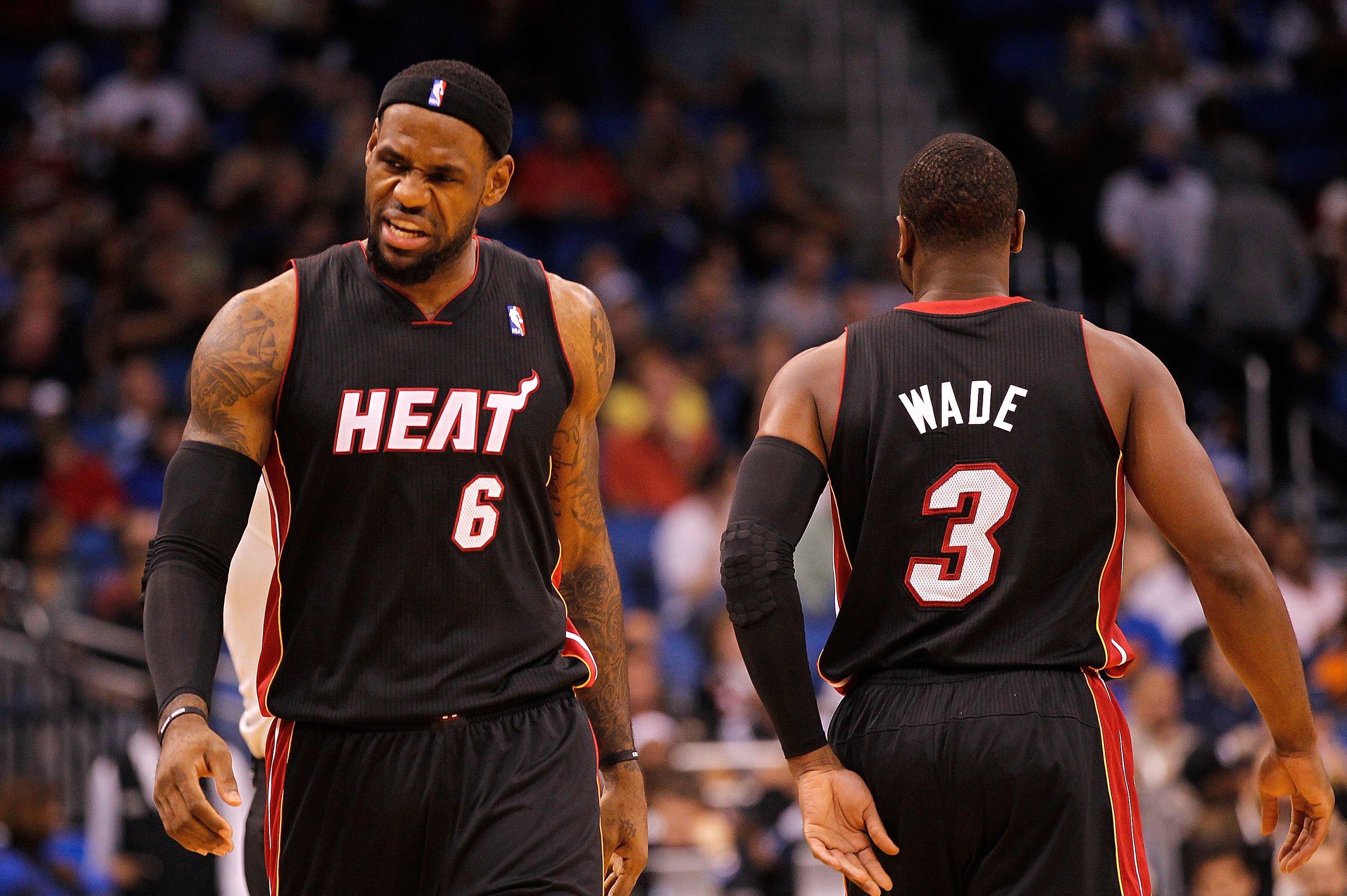 Miami Heat Roster 2012 13 Starting 5 Projections And Depth Chart Breakdown Bleacher Report Latest News Videos And Highlights