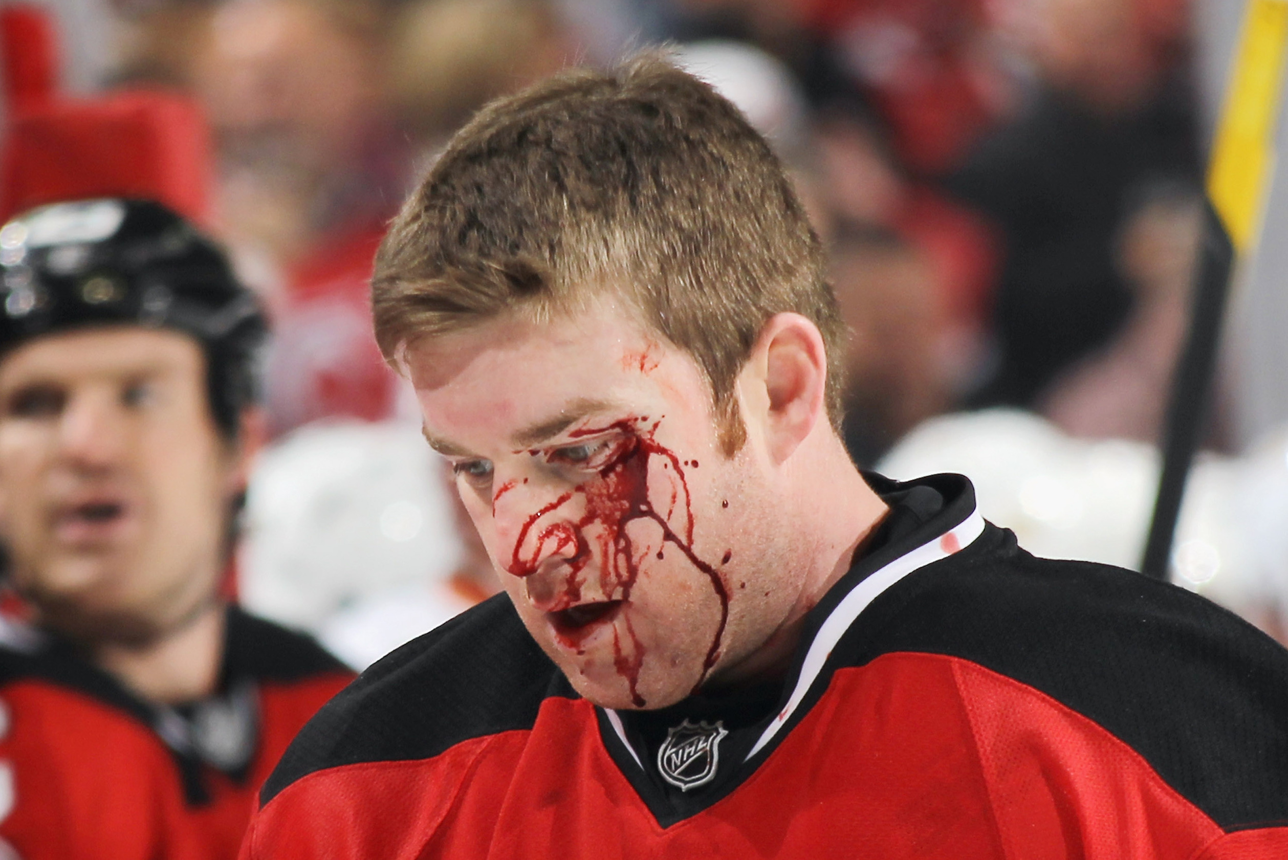 NHL: The 50 Most Gruesome Injuries in Hockey History