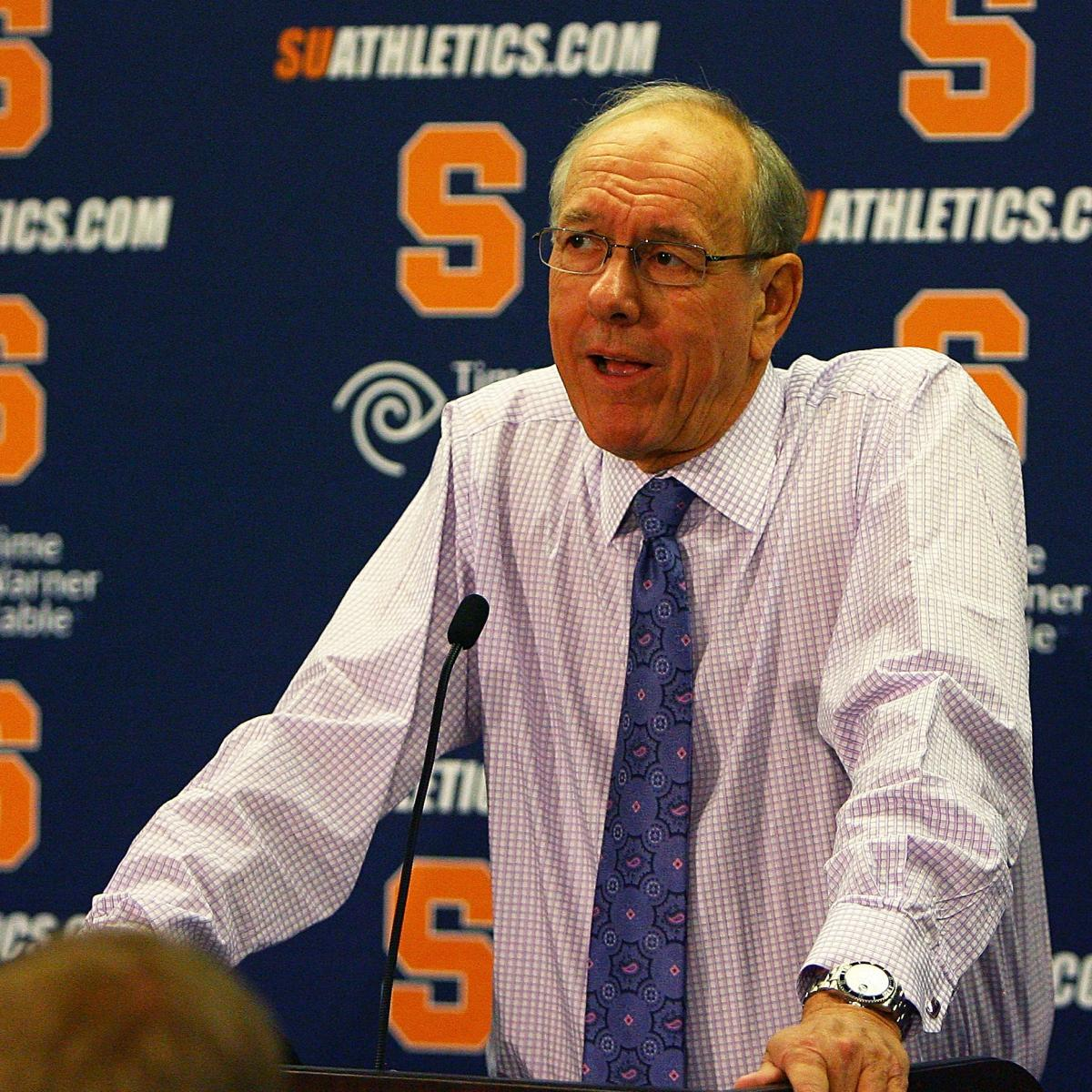 Syracuse Basketball: What To Expect From 2013 Recruit