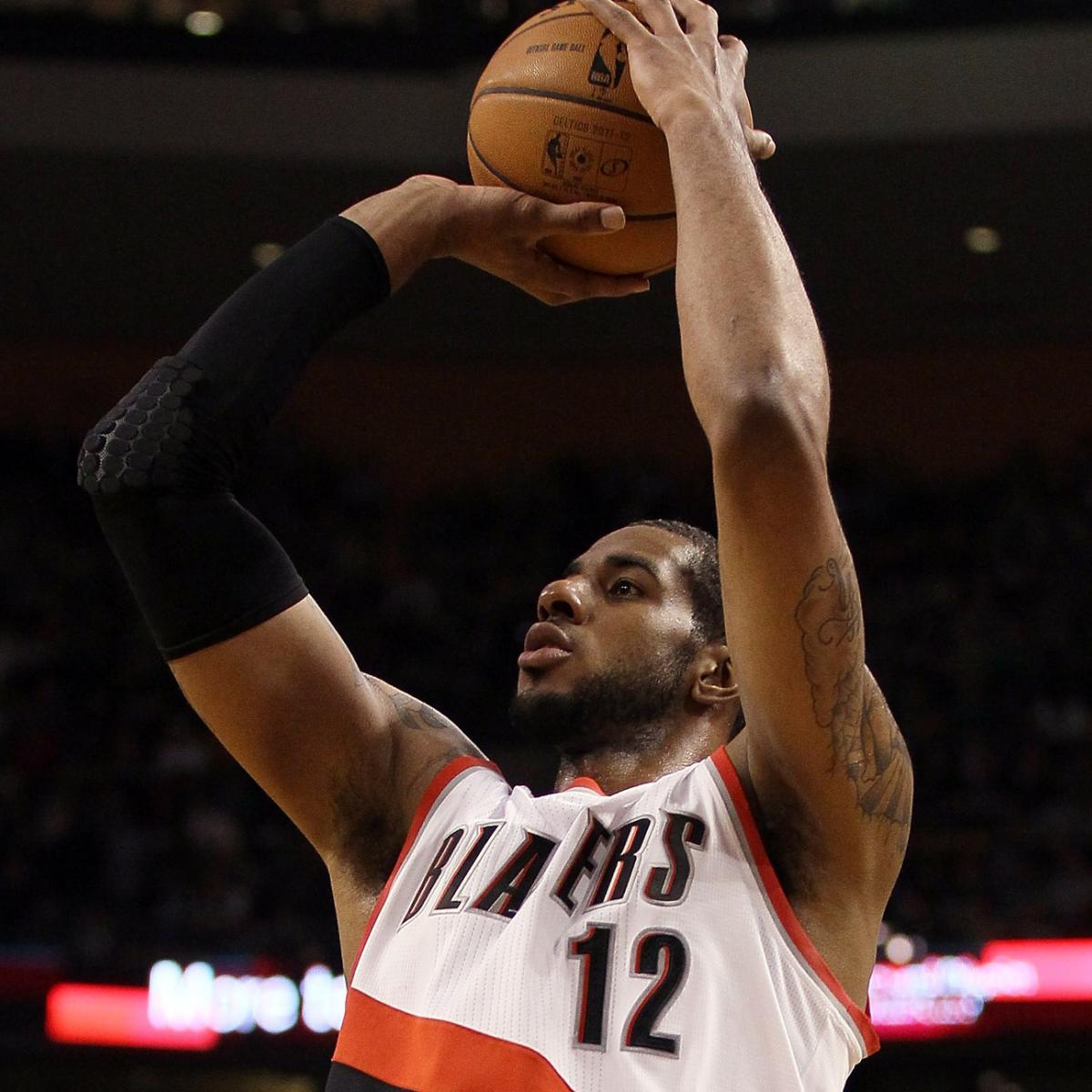 Portland Trail Blazers Worst Draft Picks