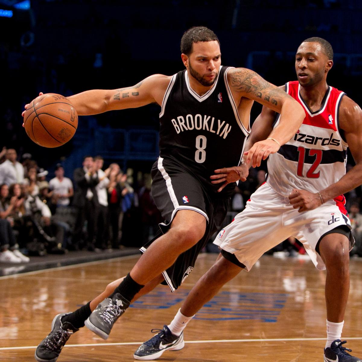 5 Rules For Being A Successful NBA Point Guard In Today's