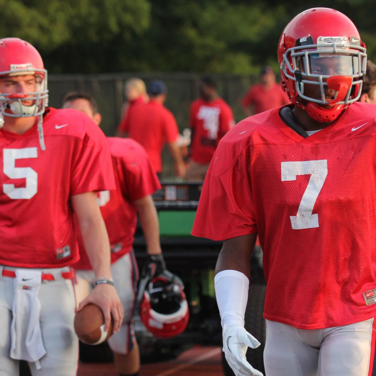 lowest price bc50a 0be58 USC's 5-Star DB Jalen Ramsey and More Recruits to Watch on ...