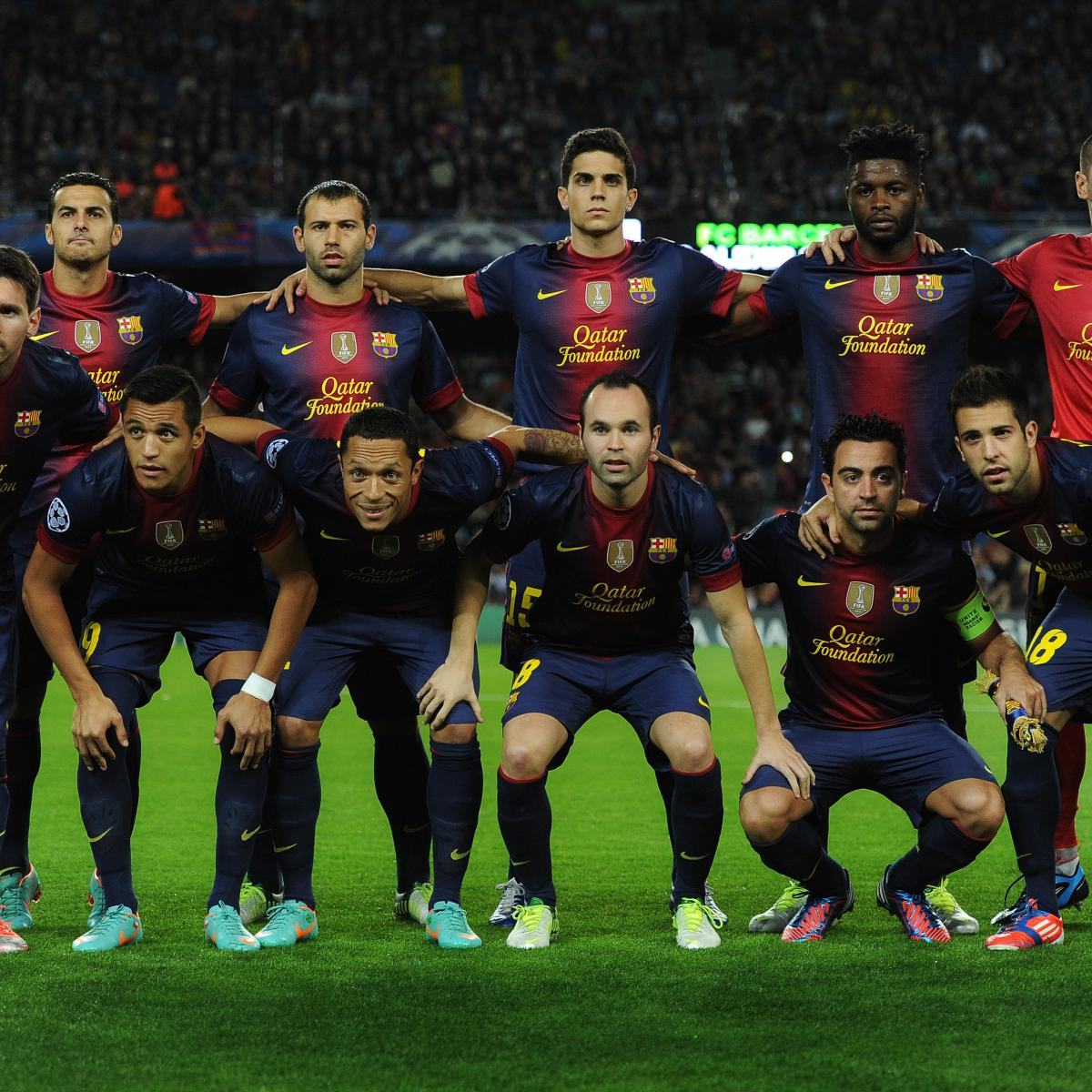 Celta Vigo Vs Barcelona Direct: FC Barcelona Vs. Celta Vigo: 6 Bold Predictions