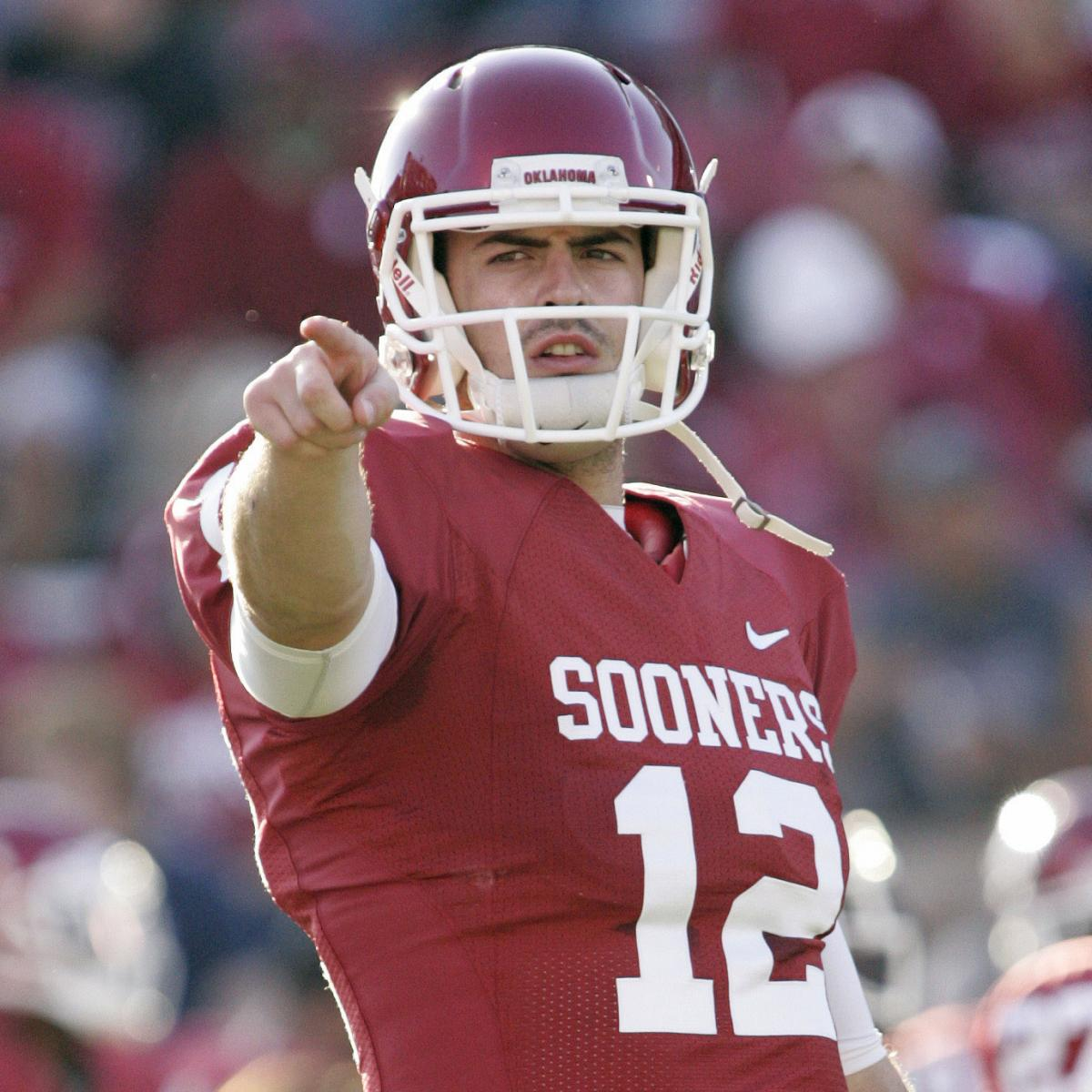 College Football Scores 2012: Week 9 Results and Analysis ...
