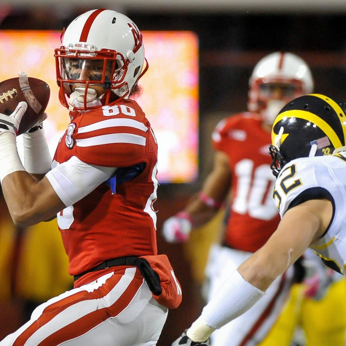 Nebraska Football: Grading All 22 Starters from the ...