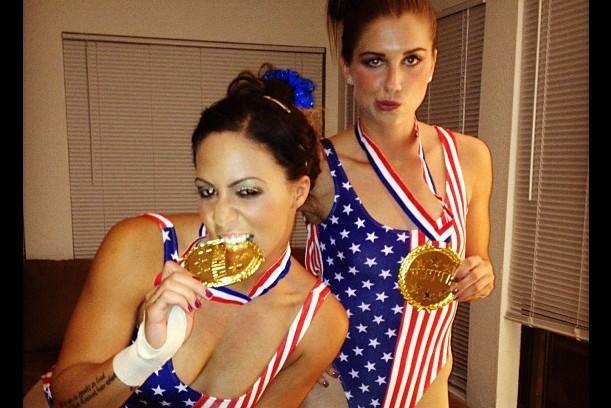 The 50 Best Athlete Halloween Costumes Of 2012 Bleacher