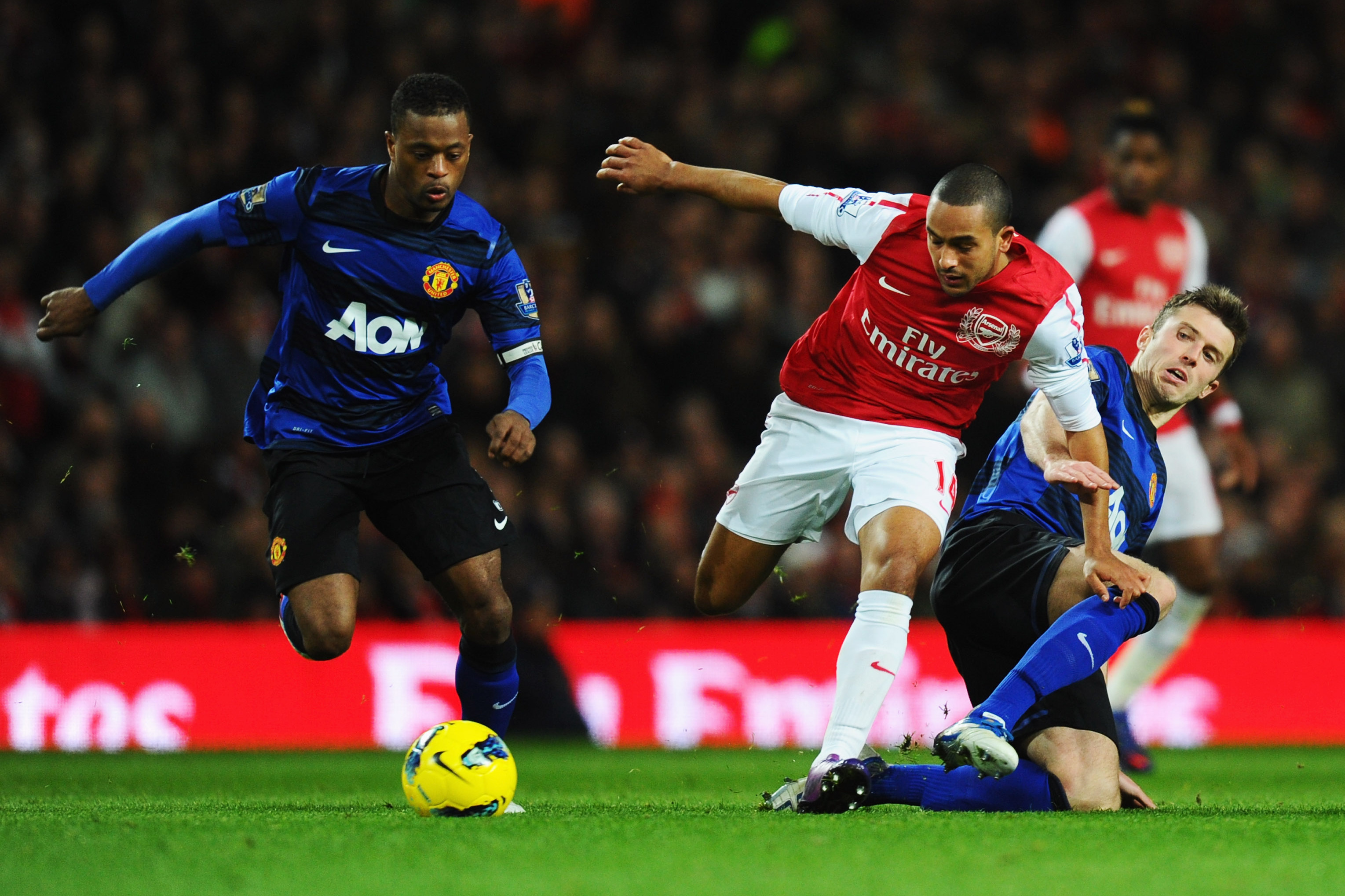 Manchester United Vs Arsenal Date Time Live Stream Tv Info And Preview Bleacher Report Latest News Videos And Highlights