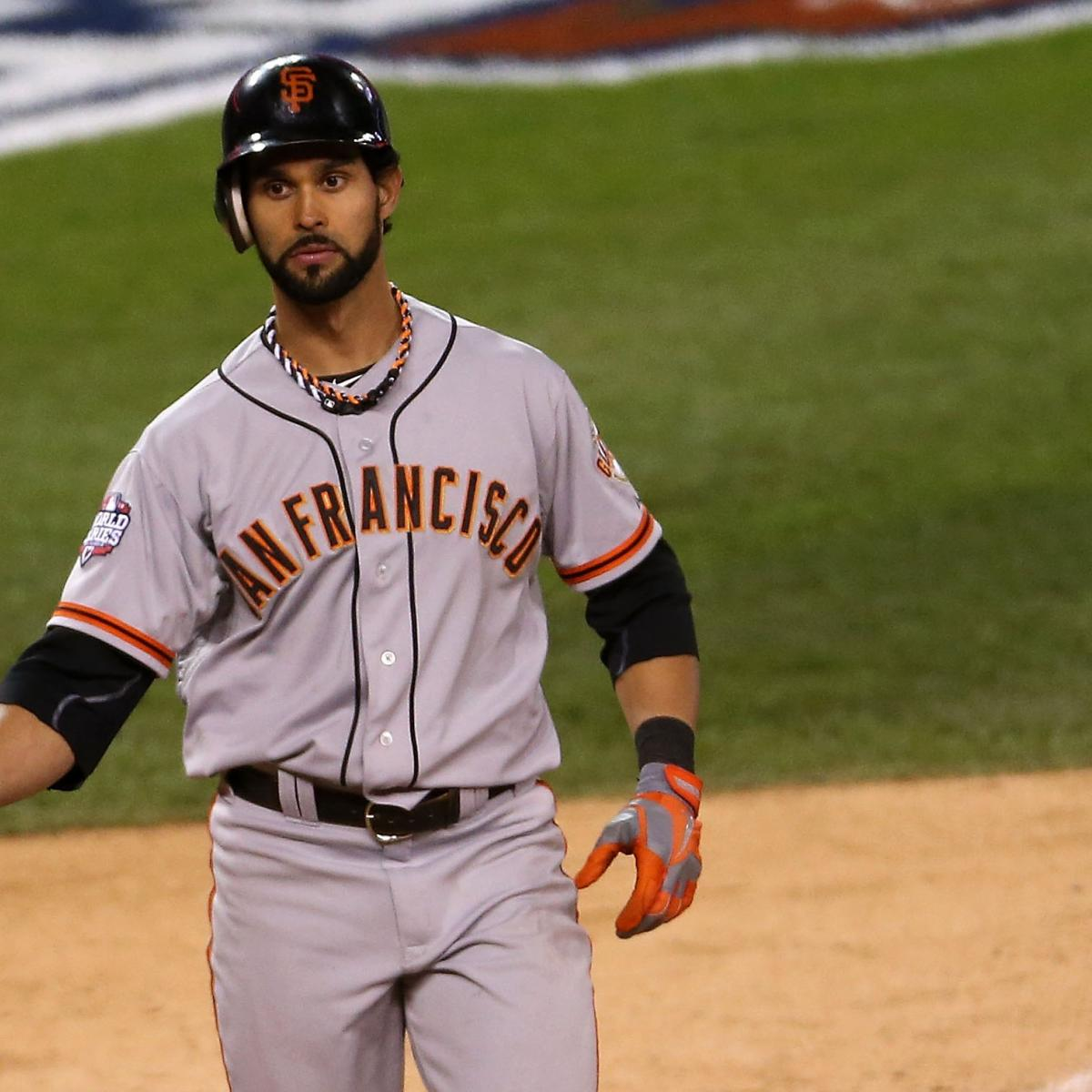 San Francisco Giants Should Have Made Qualifying Offer To