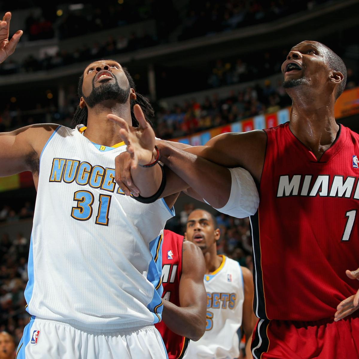 Denver Nuggets Vs. Miami Heat: Preview, Analysis And
