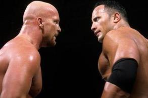 Wwe S Greatest Feuds Vol 3 The Rock Vs Steve Austin Bleacher Report Latest News Videos And Highlights