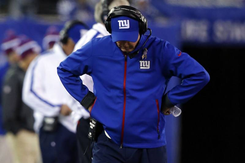 super popular 6dd8f 7b5e3 New York Giants: Progress Report Headed into Week 10 ...