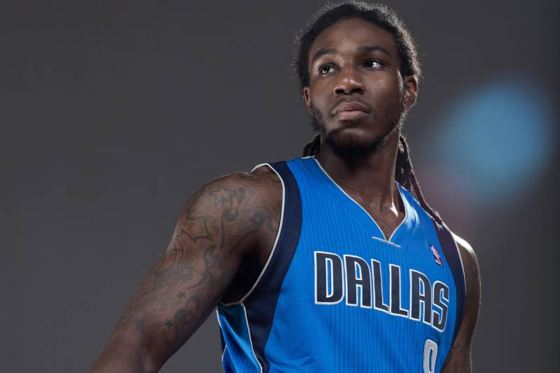 9e8d03a3cee Dallas Mavericks  How Great of a Player Can Jae Crowder Be ...
