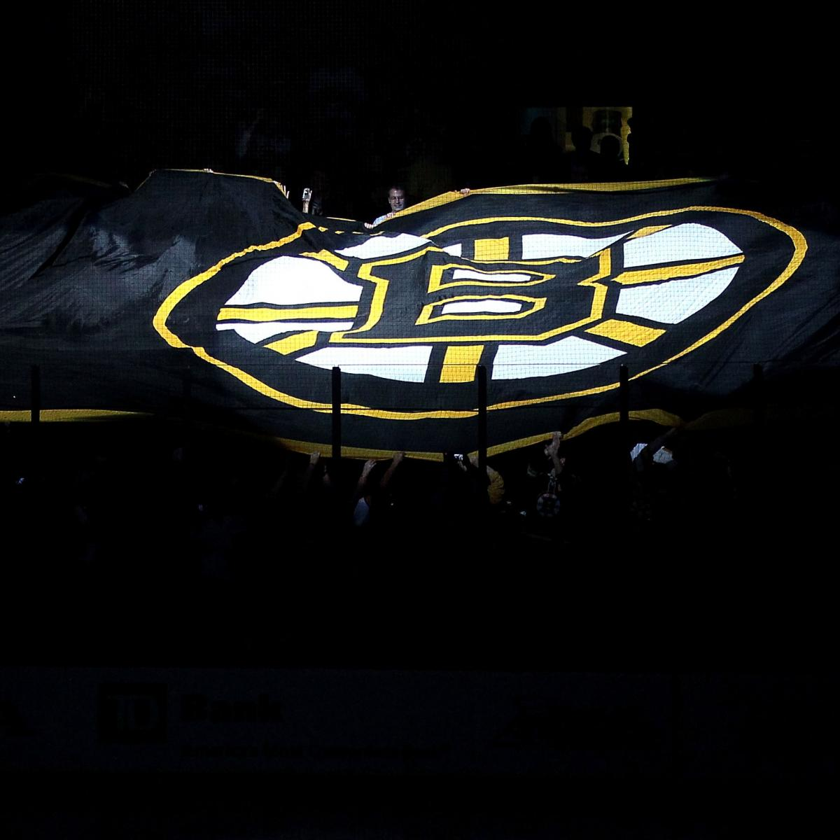 Boston Bruins: Weekend Preview For Their College, Junior