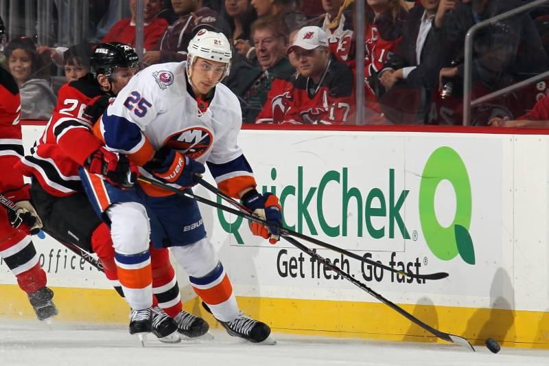 Ny Islanders Prospects Shining In American Hockey League Bleacher