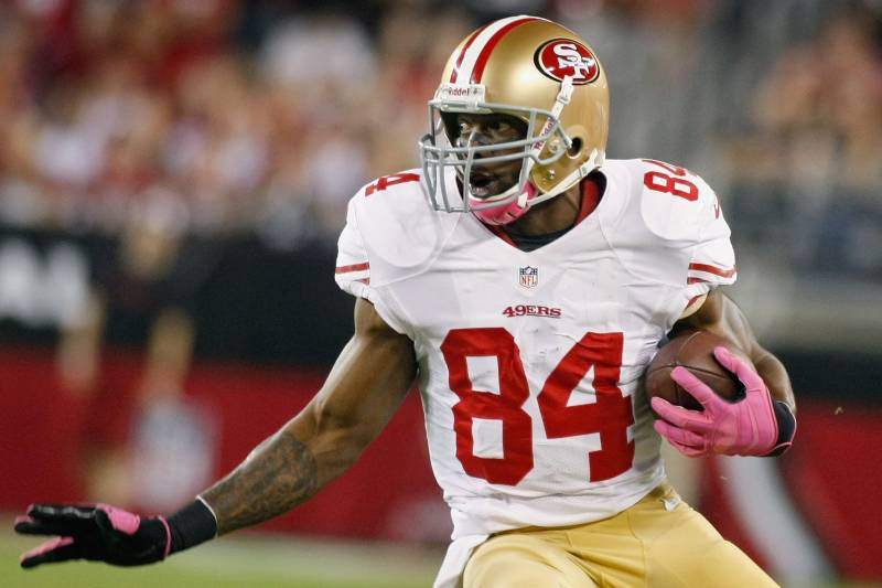 2bfed2f23d1 Breaking Down Randy Moss as a Big Play Threat for the San Francisco ...