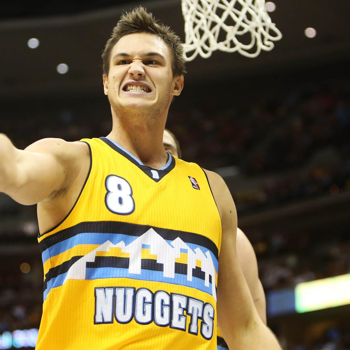 10 Things We Learned About The Denver Nuggets After The