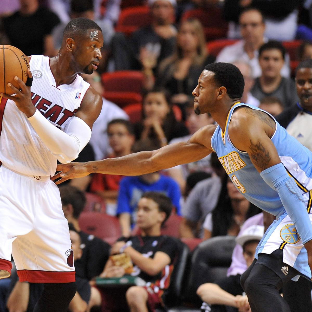 Denver Nuggets Game Tonight: Miami Heat Vs. Denver Nuggets: Preview, Analysis And