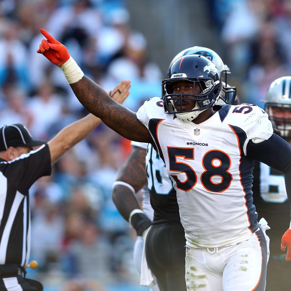 2012 Denver Broncos Are Better Than The 1998 Super Bowl