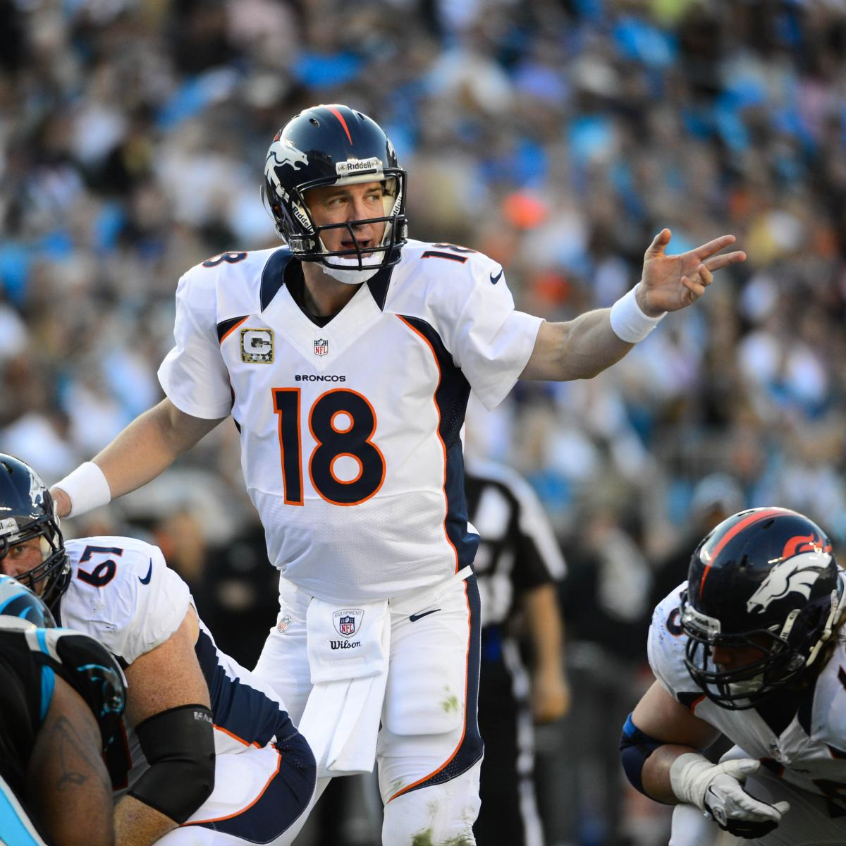 San Diego Chargers Broncos: San Diego Chargers Vs. Denver Broncos: Betting Odds