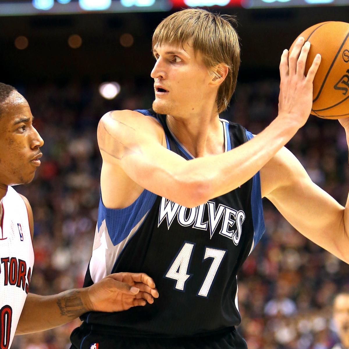 865e45b5a388 Ranking Biggest Early Surprises of the 2012-13 NBA Season