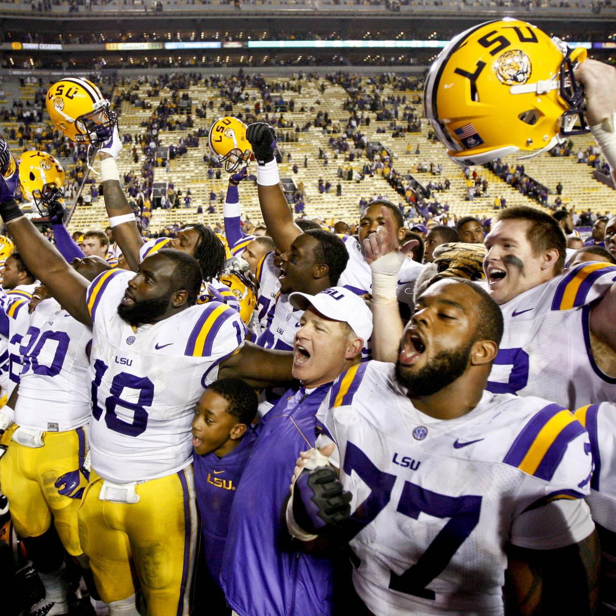 Lsu Vs Arkansas Tv Schedule Live Stream Radio Game