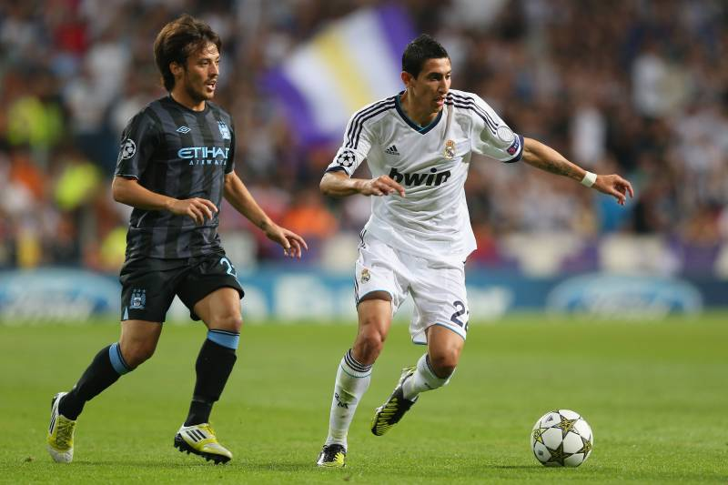 Manchester City Vs Real Madrid Preview And Prediction For Ucl