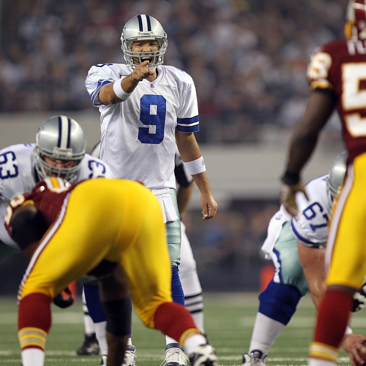 NFL Week 12 Football Betting Odds