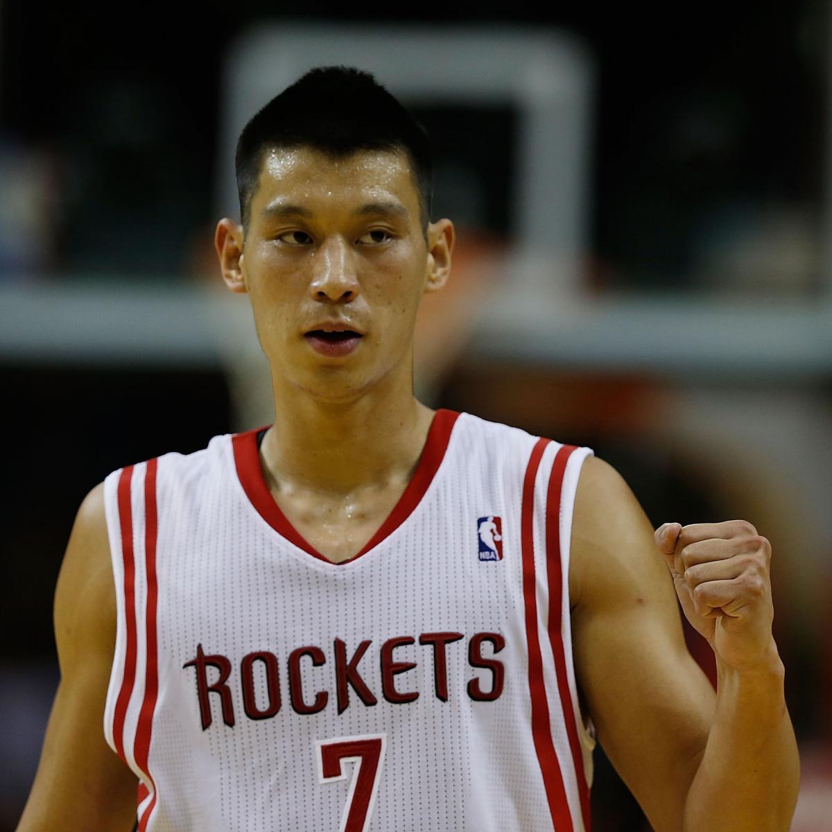 1e692eb76 Blueprint for NY Knicks to Shut Down Jeremy Lin