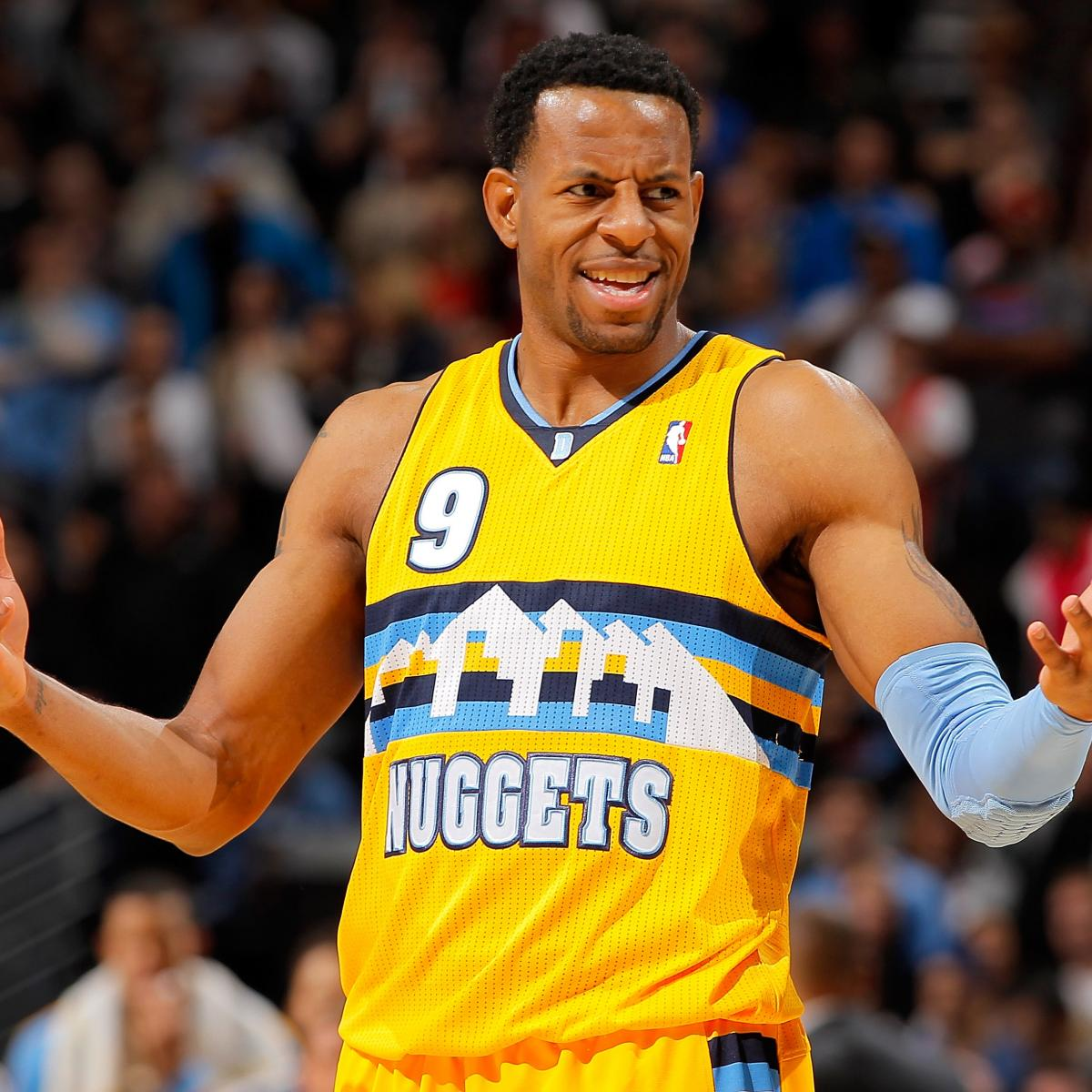 Denver Nuggets Quinteto: Denver Nuggets: Winners And Losers From The Team's First