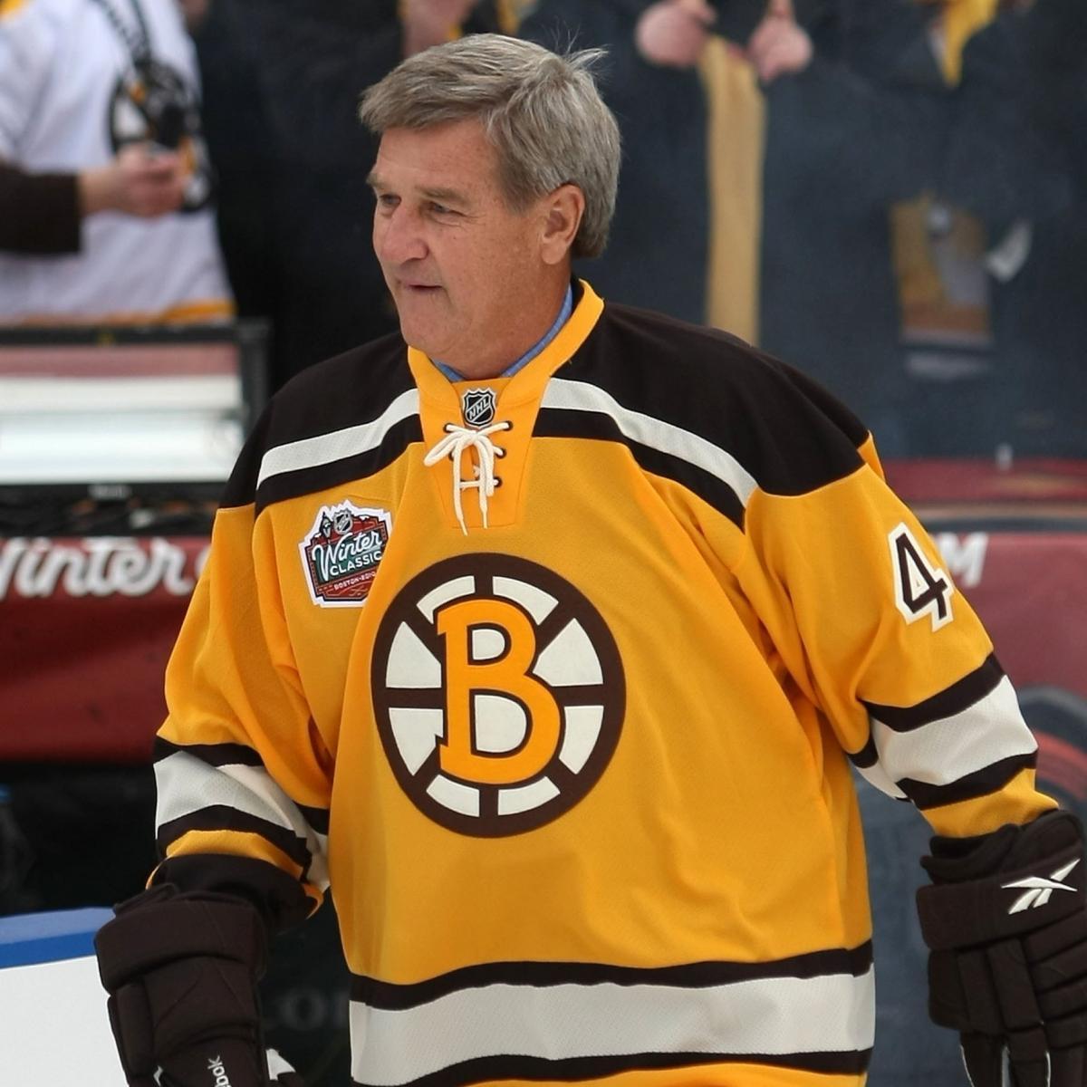 Boston Bruins: Assembling The Franchise's Best All-Time