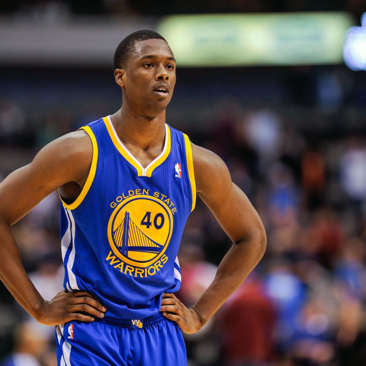 Harrison Barnes Nba: What Harrison Barnes' Monster Dunk Tells Us About His NBA
