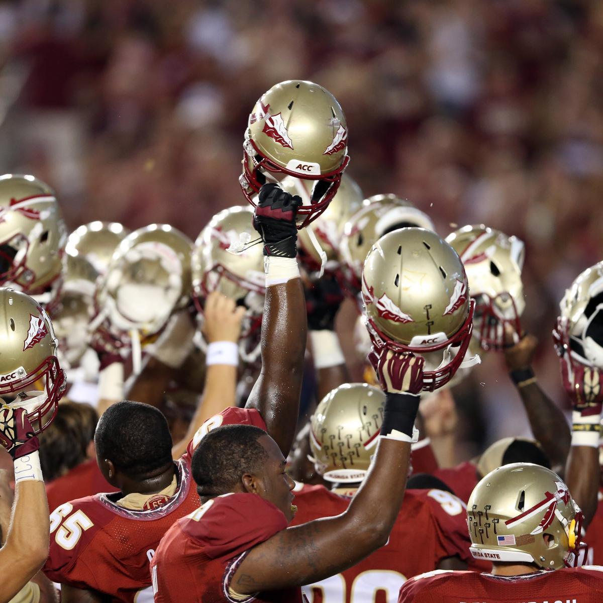College Football Realignment Scenarios 2012