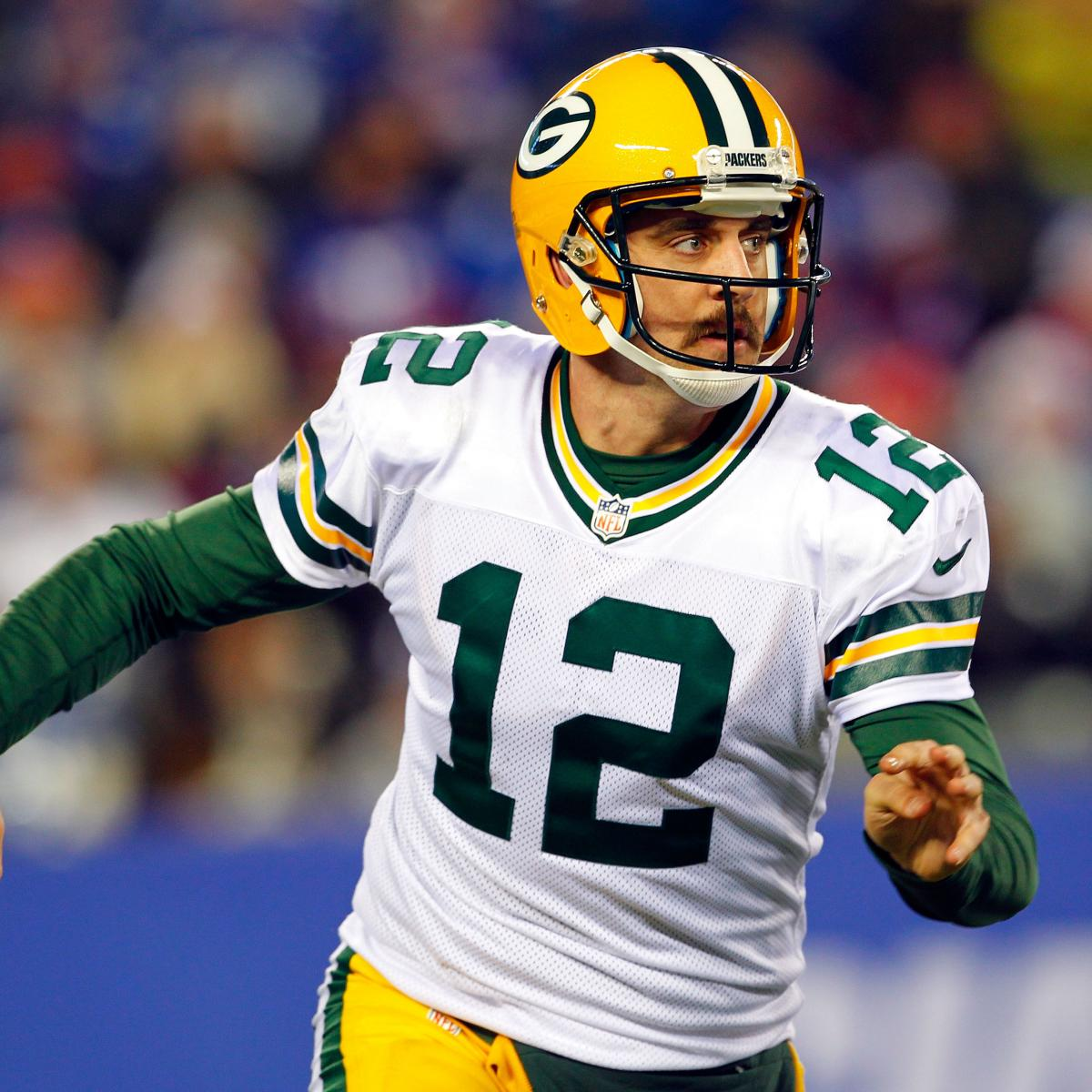 Vikings vs. Packers: Spread Info, Line and Predictions ...
