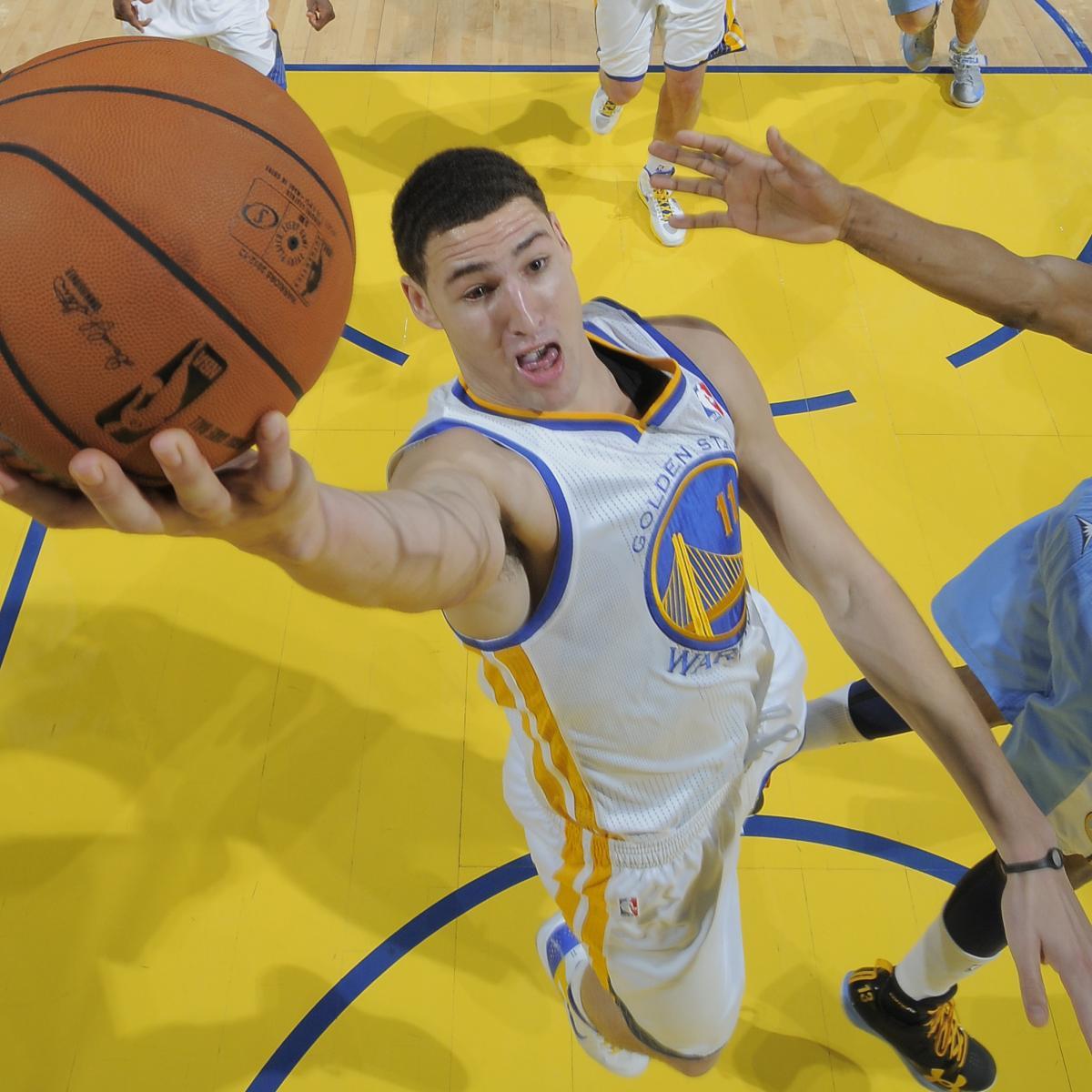 Denver News Golden: Denver Nuggets Vs. Golden State Warriors: Live Score