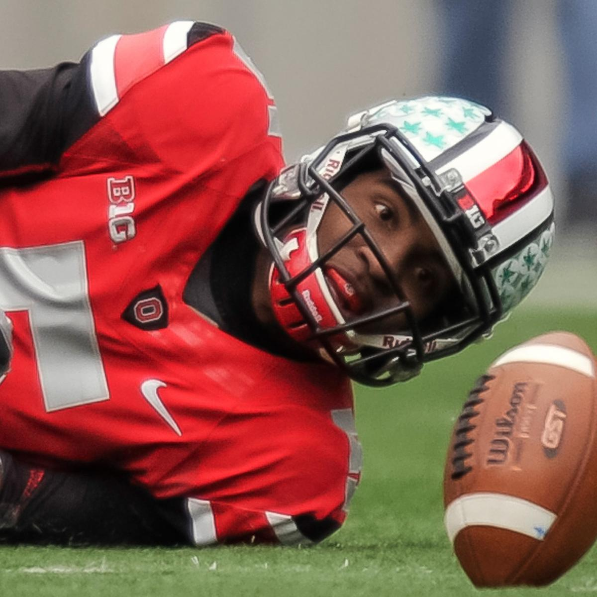 2012 Heisman Race: Which Finalists Will Fail in the NFL ...