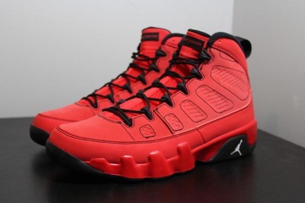 "59a6b396014d00 Breaking Down New Air Jordan IX ""Motorboat Jones"""